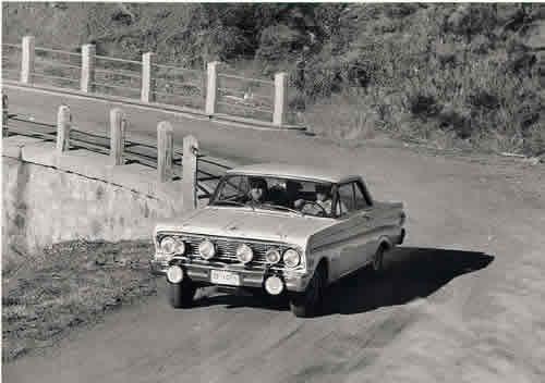 Ford Balcon