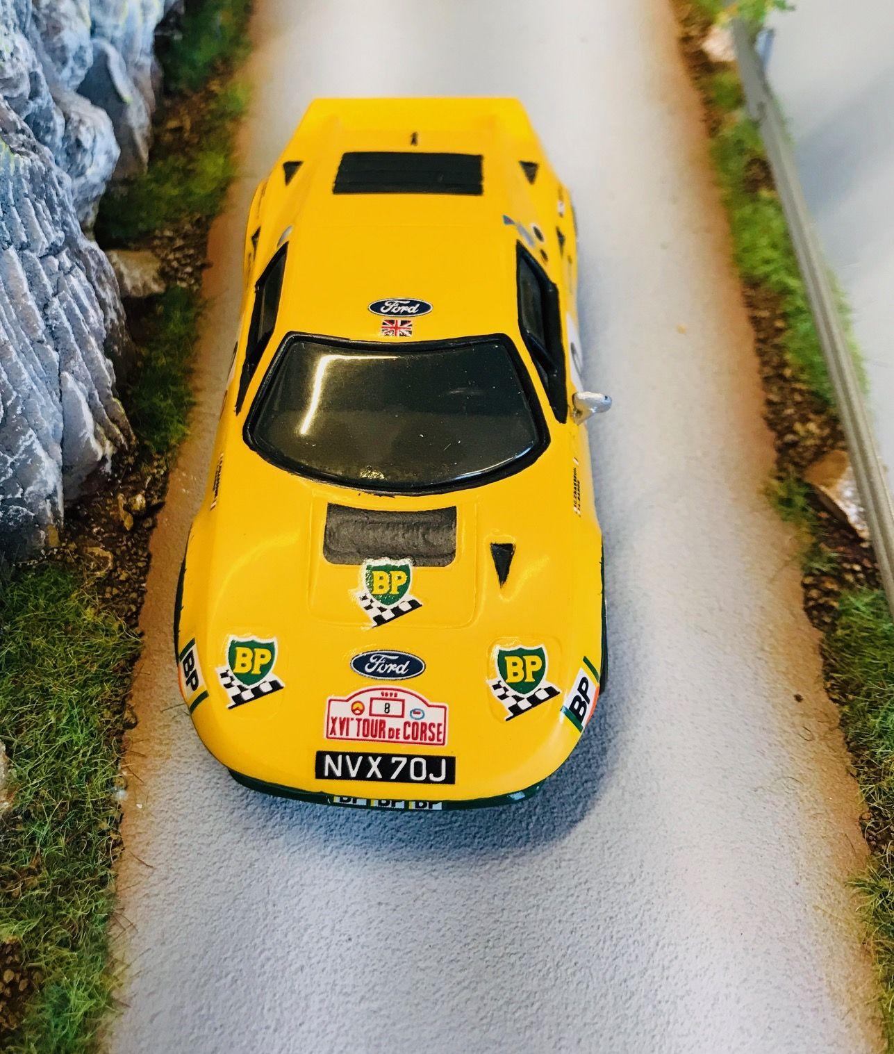 FordGT70