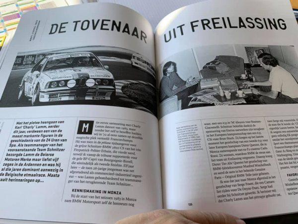 Masta Magazine