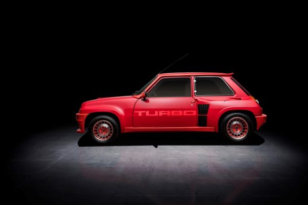 1981 - Renault 5 Turbo